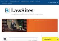 LawSites Blog by Robert Ambrogi