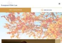 Evergreen Elder Law