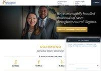 Christina Pendleton & Associates, PLLC Virginia Injury Blog