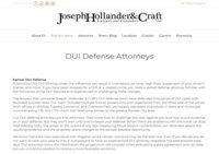 Kansas City DUI Defense Team