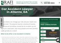 Rafi Law Firm