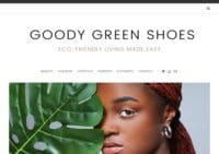 Goody Green Shoes