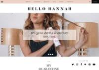 Hello Hannah