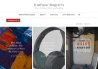 NeuFutur Magazine