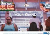 Branding Los Angeles