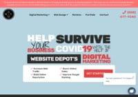 Website Depot Inc.