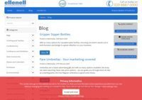 Ellenell Promotional Products Blog