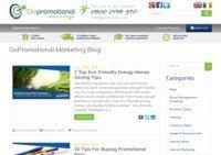 GoPromotional Marketing Blog