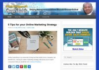 Greg Smith: Internet Marketing Consultant