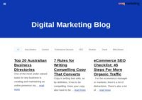 Marketing Ideas OnQ | Marketing Blog for Small Business