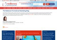Redbows Advertising Gifts Blog