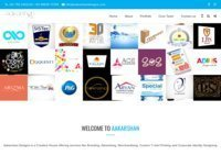 Aakarshan Designs- design an identity for your brand | Corporate identity design and Advertising services
