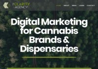 The Clarity Agency | Digital Marketing & SEO for Cannabis