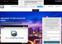 Houston SEO Specialist
