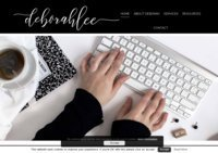 Marketing and lifestyle blog by Debsylee