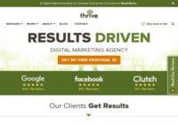 Thrive Agency - Digital Marketing Services