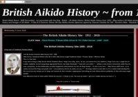 British Aikido