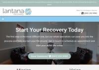 Lantana Recovery Outpatient Rehab - Drug Treatment Charleston