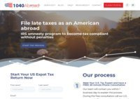 Exploring the international aspects of US taxation
