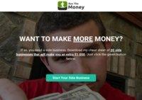 Run The Money