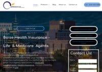 Boise Health & Life Insurance Agency
