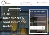 Boise Home & Flood Insurance
