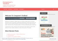 Composer's Toolbox