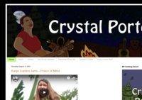 Crystal Porter Music