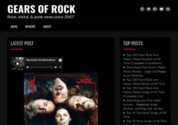 GEARS OF ROCK