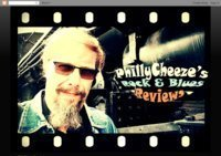 Phillycheeze's Rock and Blues Reviews
