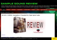 Sample Sound Review
