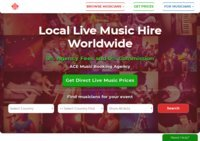 ACE Music Booking Agency