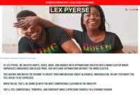 Lex Pyerse