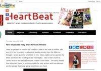 Heartbeat Magazine blog