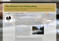 The Ultimate Trout Fishing Blog
