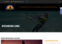 Beks Kitesurfing School