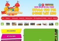 NCInflatables - Bouncy Castle hire in Worcester