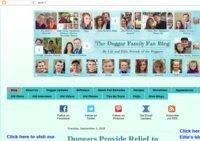 Duggar Family Blog