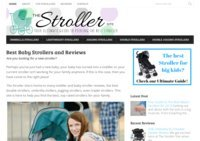 The Stroller Site