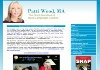Body Language Expert Patti Wood