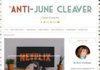 The Anti-June Cleaver