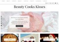 Beauty Cooks Kisses