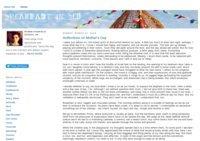 Breakfast In Bed: Rowan Stanfield's Brighton Blog