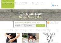 Life. Lead. Yoga.