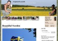 My Life in Sweden