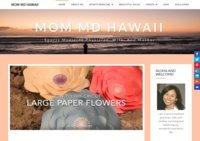 Mom MD Hawaii