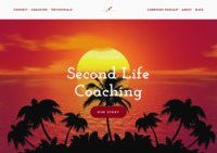 Second Life Coaching