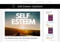 The Self Esteem Mentor