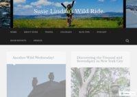 Susie Lindau's Wild Side