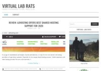 Virtual Lab Rats, Finding Extraordinary in Food, Travel & Life